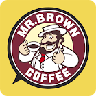 Mr. Brown Apptakes icon