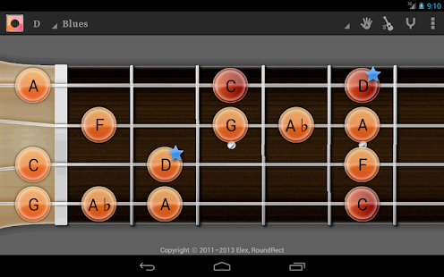 Guitar guitar chords tuner : Ukulele Chord+Scale+Tuner.. LE - Android Apps on Google Play