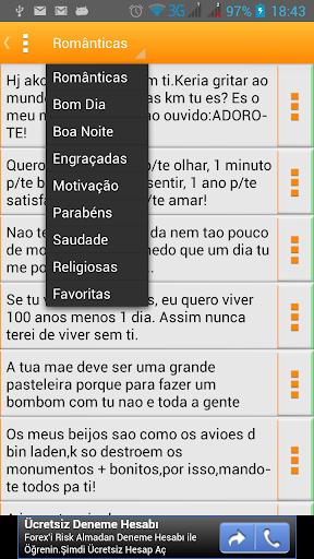 1000 Mensagens Português