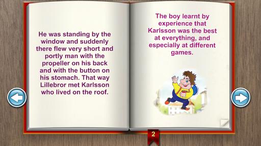 Karlsson Books