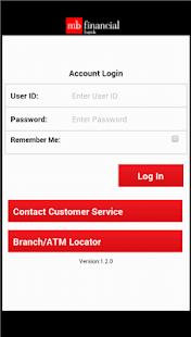 MB Financial Bank- screenshot thumbnail