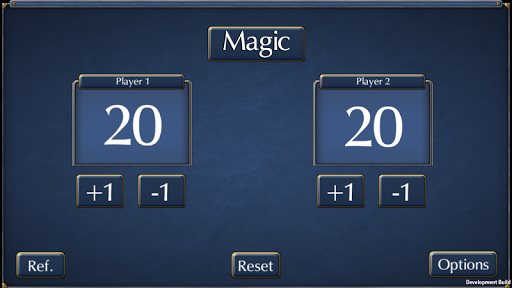 Magic TCG Life Counter