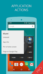 App Dialer app/contact search v6.1