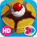 Cake Pancake Cooking icon