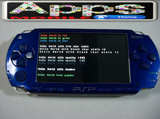 PSP秘籍 - 免费2015年