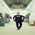 Psy Gangnam Style LWP icon