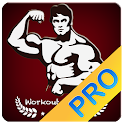 Mega Muscle Gain Workout Pro