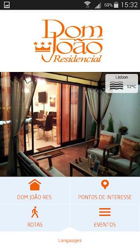 Dom João Residencial