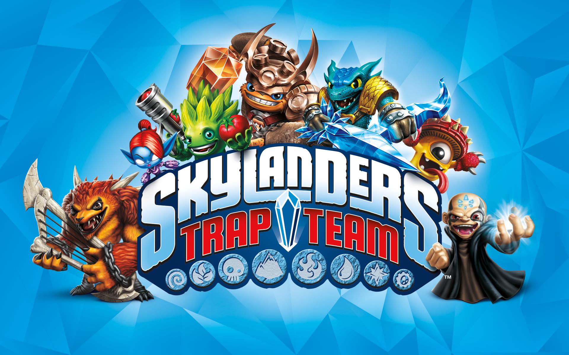 Skylanders Trap Team™ screenshot #9