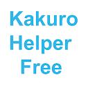 Kakuro Helper Free icon