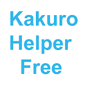 Kakuro Helper Free