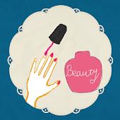 女孩必備 - 美甲櫥窗 (Beautymemo)