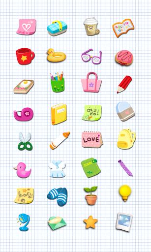 CUKI Theme Commodities icon