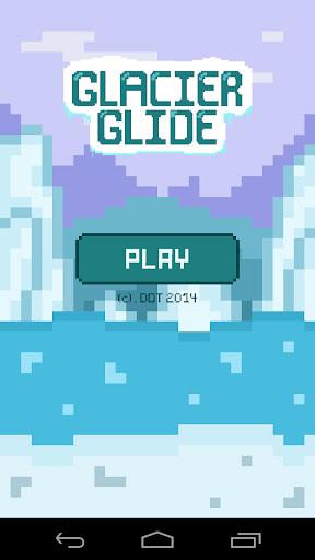 Glacier Glide