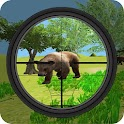 Jungle Survival Challenge 3D icon