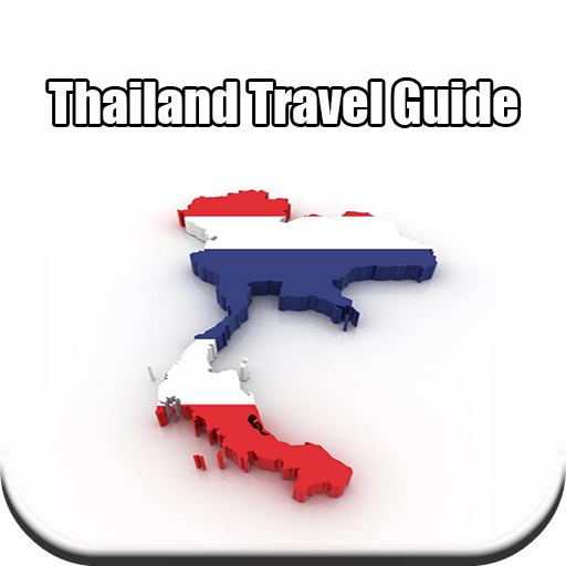Thailand Travel Guide 旅遊 App LOGO-APP開箱王