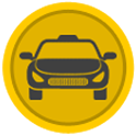 GetBookCab -Book Taxi In India icon