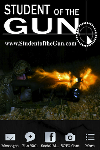 Student of the Gun - screenshot
