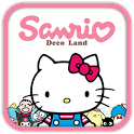 Sanrio Deco Land icon