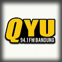 Qyu Radio 94.1 FM Bandung