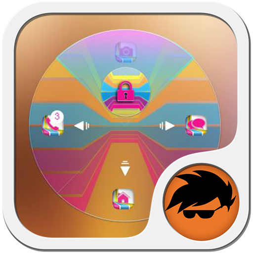 儲物櫃加色 個人化 App LOGO-APP試玩
