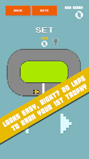 Squiggle Racer : Moto Racing Screenshot 4