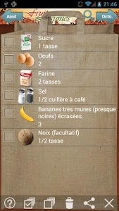 Fruits et Légumes de Saison screenshot 3