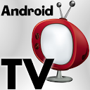Android free live HD TV mobile app icon
