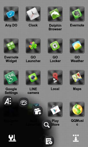 【免費漫畫App】Syder Next桌面3D主题-APP點子