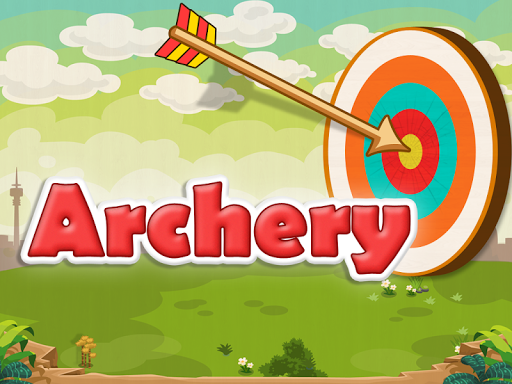 Archery Arrow Shooting FREE
