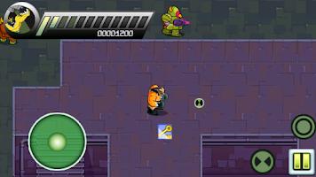 Screenshot of Ben 10: Omniverse FREE!