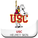 USC Helmet Skin icon