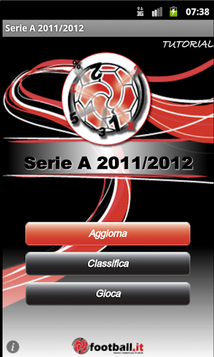 If Serie A 2014 - 2015