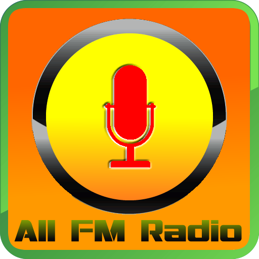 All FM Radio LOGO-APP點子