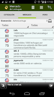 Mercado de Lechugas - screenshot thumbnail