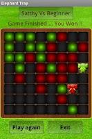 Screenshot of Elephant Trap