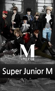 [SSKIN] SuperJunior-M_live - screenshot thumbnail