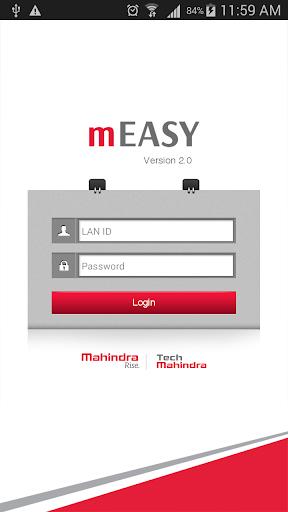Tech Mahindra mEasy
