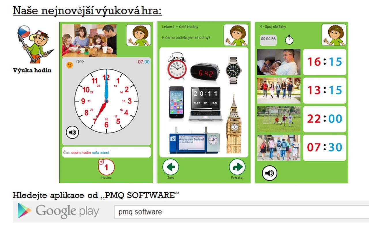 Nauč se dopravní značky [PMQ] - screenshot