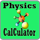 Physics Formula Calculator