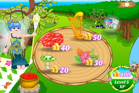 PLAYMOBIL Fairies - screenshot