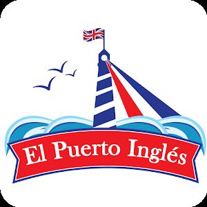 Download App El Puerto Ingles - iPhone App