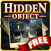 Hidden Object - House Secrets