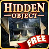 Hidden Object - House Secrets