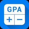 Simple GPA Calculator icon