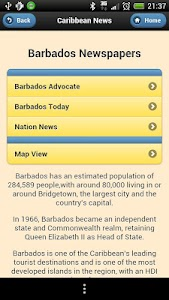 Caribbean News screenshot 4