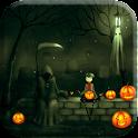 Halloween Trick Treat BG icon