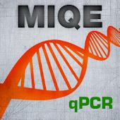 MIQE qPCR