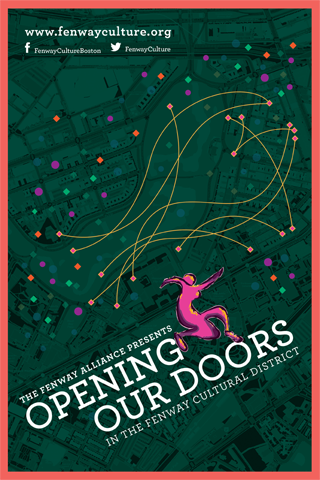 【免費娛樂App】OOD@Fenway (Opening Our Doors)-APP點子