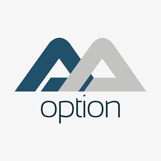 AAOption 財經 LOGO-玩APPs